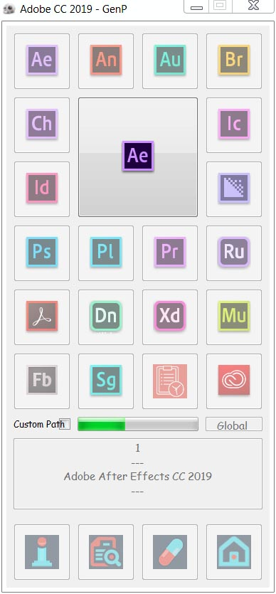 Adobe After Effects CC 2019 (16.1.3.5)