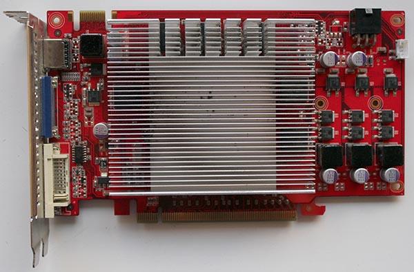 Температура Видеокарты Gtx 550 Ti