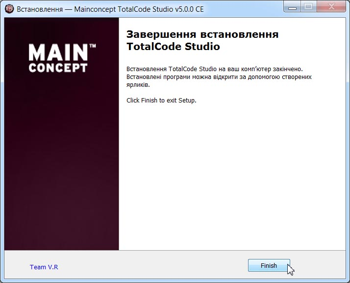 TotalCode Studio 5.0