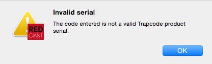 serial trapcode particular 3.1.2
