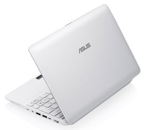 Asus Eee PC 1015b драйвера