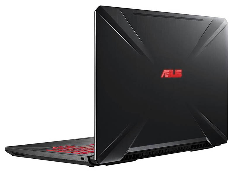 ASUS TUF Gaming FX504GD-E4414