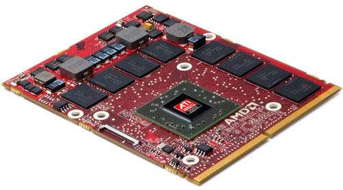 AMD ATI Radeon HD 5730
