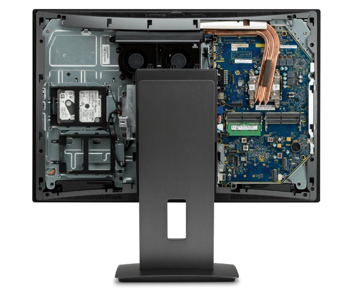 HP Z1 G3 Workstation
