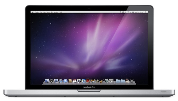 Apple MacBook Pro (MC721LL/A)