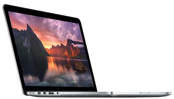 Ноутбук Apple MacBook Pro ME865RU/A