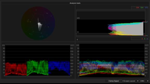 Программа цветокоррекции adobe speedgrade