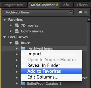 Adobe Premiere Pro CC 8.0