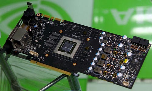 Colorful iGame GeForce GTX 660 Ti
