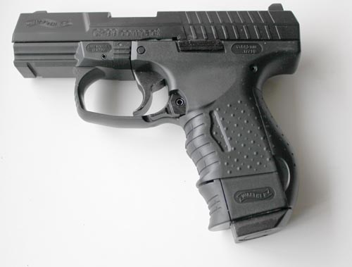 Walther CP-99 Compact